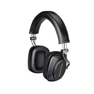 Bowers & Wilkins P7 Wireless. Portable circumaural headphones