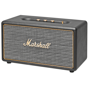 Marshall Stanmore Bluetooth compact active stereo speaker