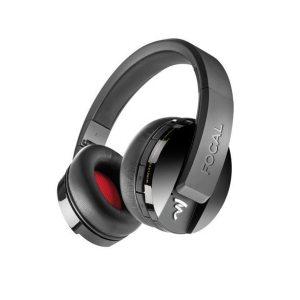 Focal listen wireless auriculares circumaurales cerrados inalámbricos Bluetooth