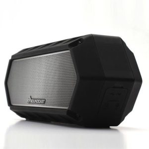 Soundcast VG1 Portable Waterproof Bluetooth speaker