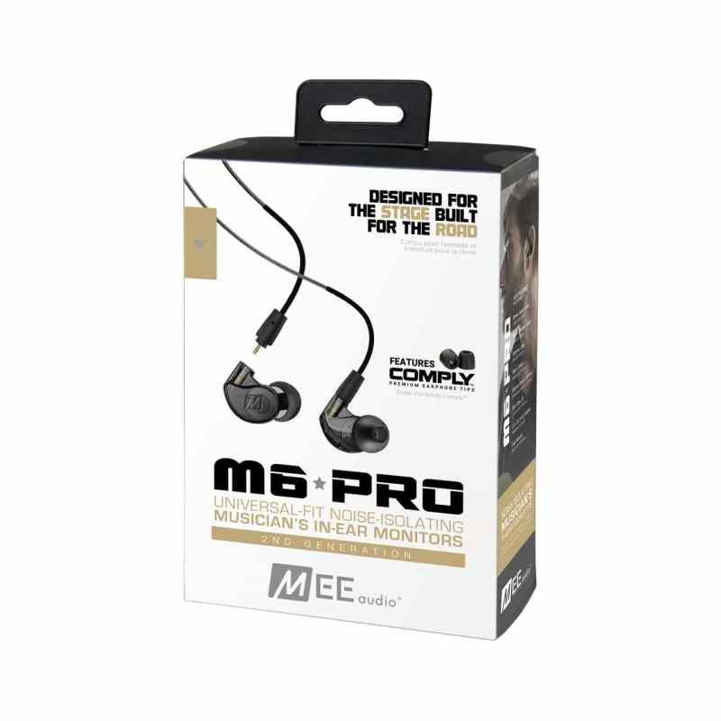 Mee Audio M6 G2 Sport