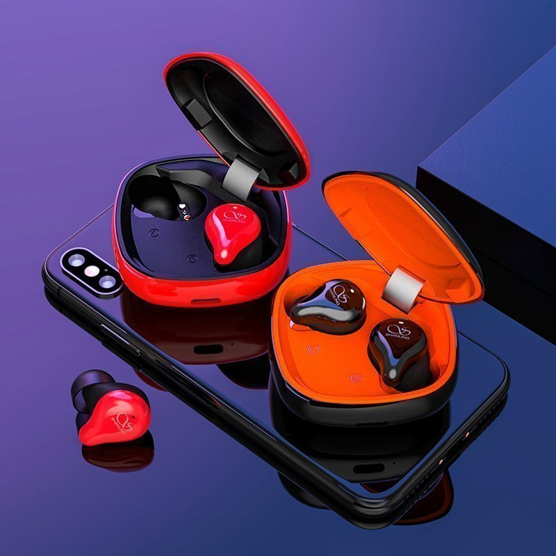 Shanling MWT100 Auriculares Sin cables true wireless