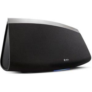 Denon HEOS 7 Altavoz inalámbrico Bluetooth NEGRO