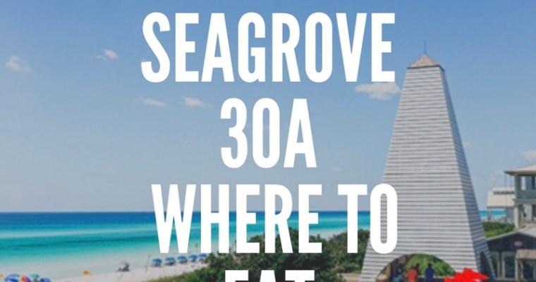 30A | Seagrove, FL