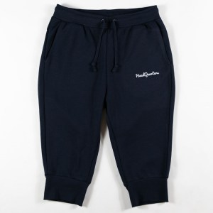 HeadQuarters Tech Fleece 3/4 Joggers Navy