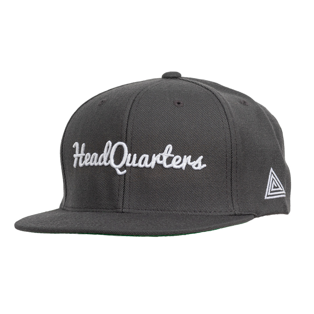 HeadQuarters SB Grey