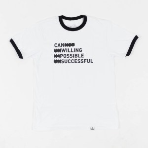 """Persistence"" Tee White"