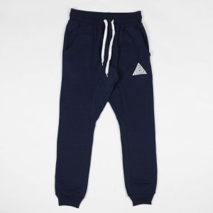 OG Triangle Jogger Sweatpants Navy