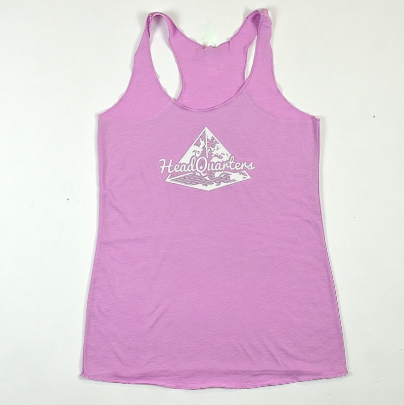 WMNS HeadQuarters Tank Lilac