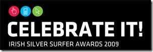 Irish Silver Surfer Awards 2009