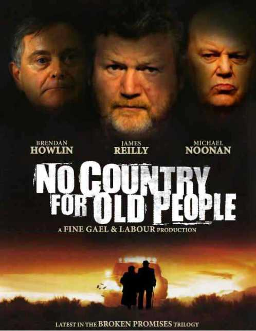 No Country for Old People