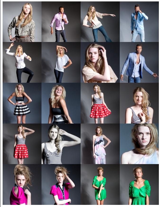 fashion photographer charleston sc