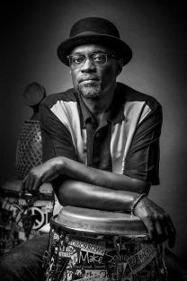 Portrait photography - Al Keith