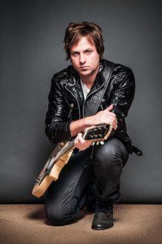 Portrait photograph of Rafael Moreira