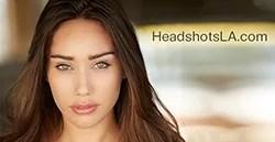 Korrina Rico Theatrical Headshots Los Angeles