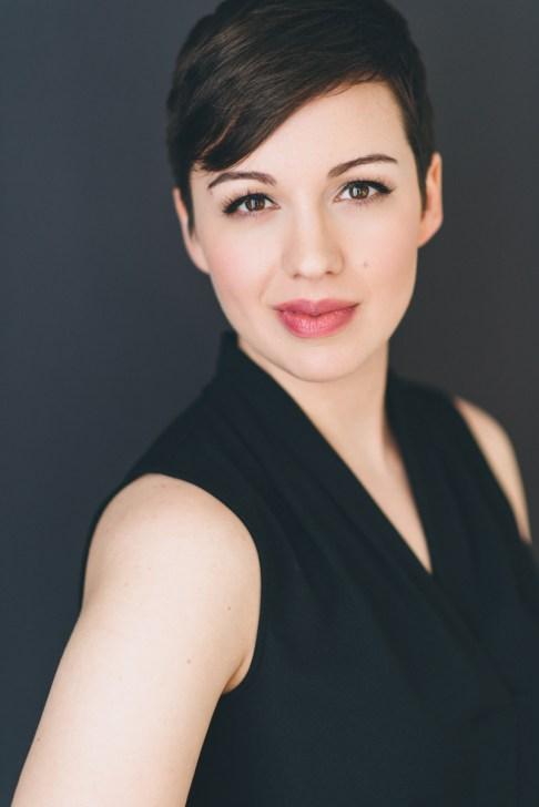 Artistic Producer Leslie McBay