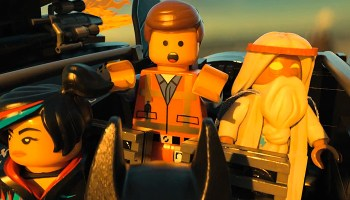 New Trailer For The Lego Movie Heads Up By Boys Life