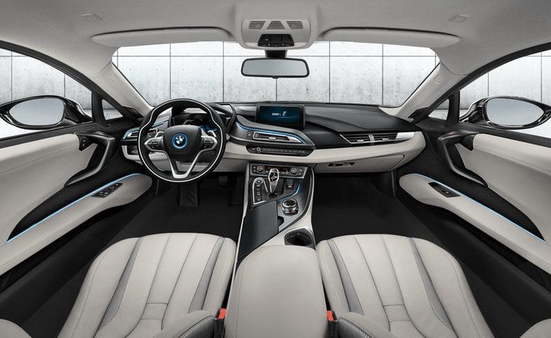2016-BMW-i9-interior