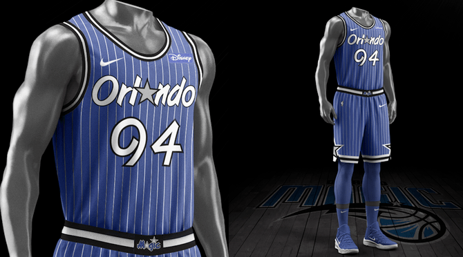 63480e3a4fc Which New Uniforms Will Your Favorite NBA Team Wearing  - Heads Up ...