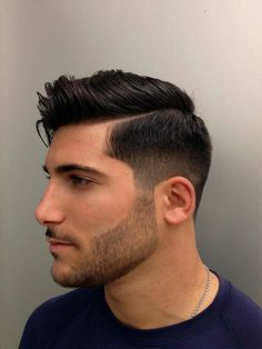 men s haircut regular with razor edge heads up barber and beauty