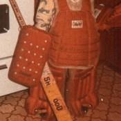 Age 6 - I Start Playing Hockey