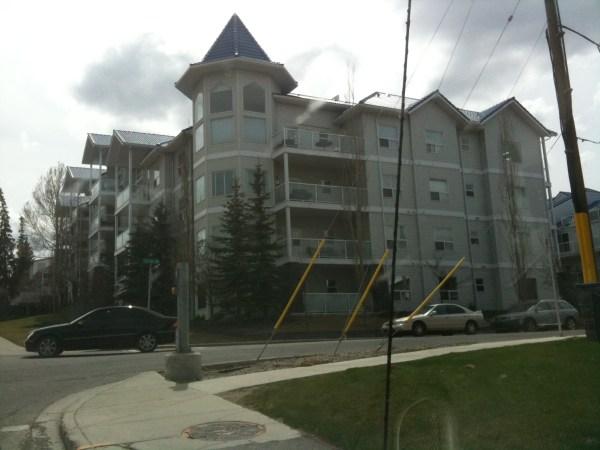 Vallhalla View Condos Calgary