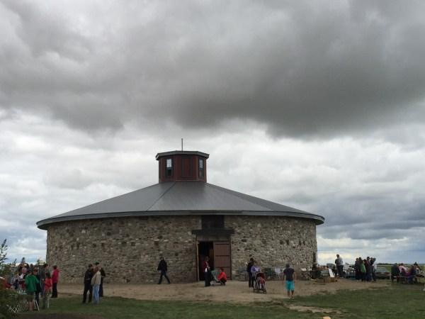 Bell Barn