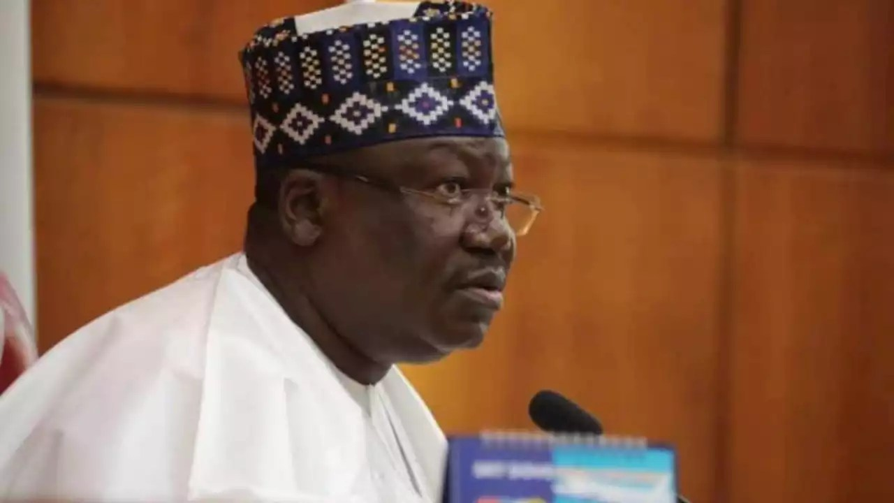Democracy: Nigeria Has Made Substantial Progress In 20 Years – Lawan