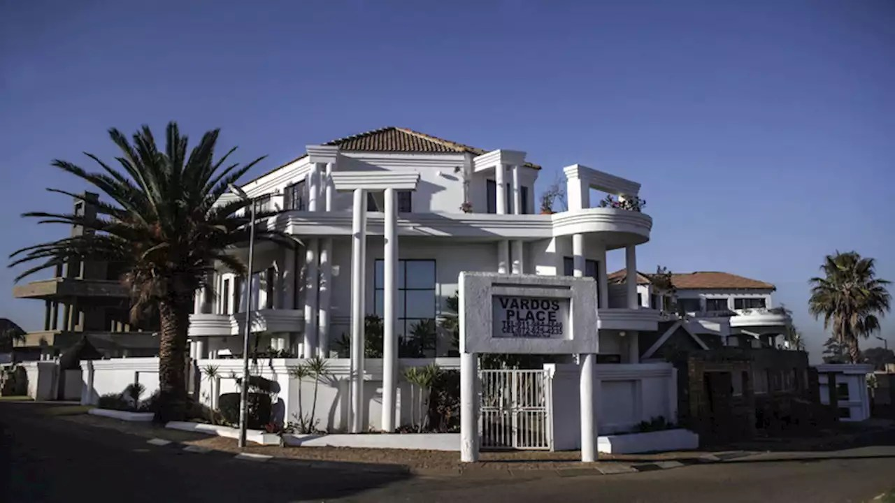 Ramaphosa House In Limpopo Ramaphosa Where Is The Urgency In Cleaning Up The Over 80 Distressed And Dysfunctional Anc Municipalities While In School Ramaphosa Was Active Both In His Academics