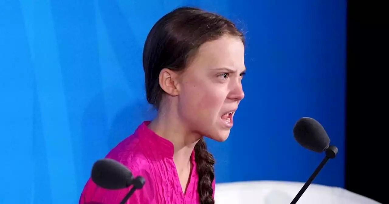 Trump Appears To Mock Teen Climate Activist Greta Thunberg In Tweet