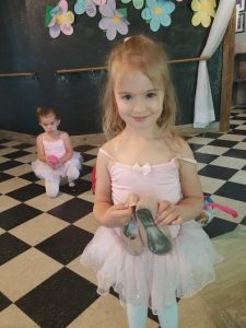 ballet-shoes