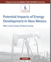New Mexico Case Study-report cover