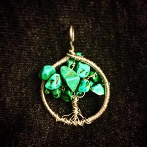 Wire Wrapping and the Tree Of Life