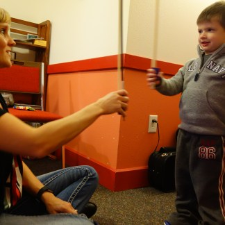 Workshops & Programs for Preschool