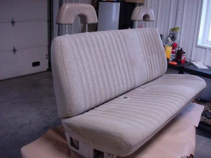 1992 - 1994 Chevy/GMC Bench Seat Covers