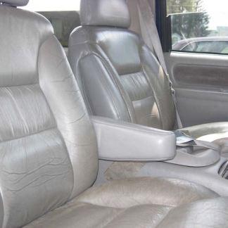 1995 - 1999 GMC Yukon Bucket Seat Covers