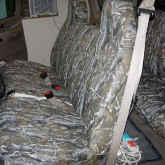 1999 - 2004 Ford F-150 XL Solid Bench Seat Covers