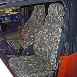 2003 - 2006 Jeep Wrangler Bucket Seat Covers