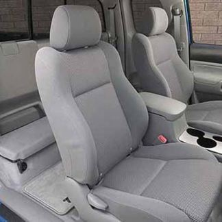 2009 - 2015 Tacoma Sport Bucket Seat Covers