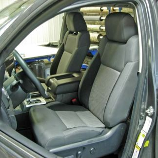 2014 - 2021 Tundra Bucket Seat Covers