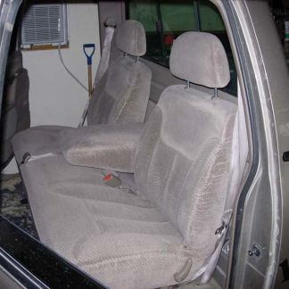 1995 - 2000 Chevy/GMC Front Bench with Armrest Seat Covers