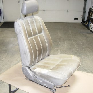 1981 - 1987 Toyota Pickup Bucket Seat Covers