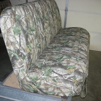 1973 - 1976 Chevy Suburban Bench Seat Covers