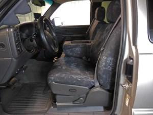2003-2007 Chevy/GMC 40/20/40