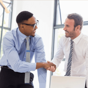 Building Candidate Relationships