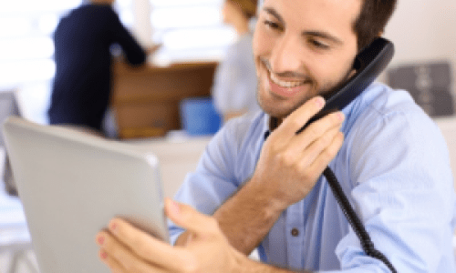 The Etiquette of Phone Interviewing