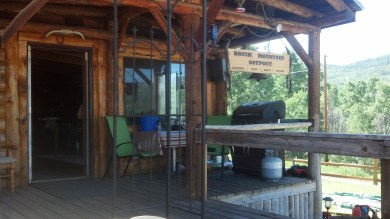 Brush Mtn Lodge
