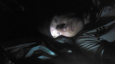 Apparently I take photos in my sleep
