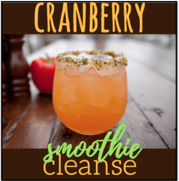 cranberry-smoothie-cleanse-title