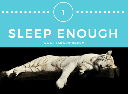 sleep-enough